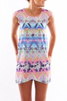 Frosting Dress