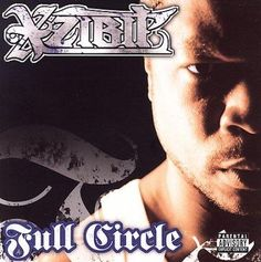 Xzibit returns with his latest album FULL CIRCLE, which marks an aggressive…