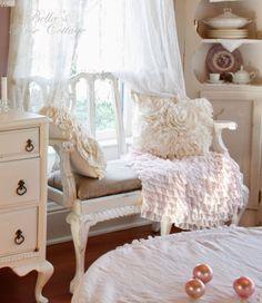 Bella's Rose Cottage: I Couldn't Wait Any Longer....