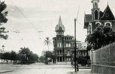 RCAV BLOG DO RIO ANTIGO: FLAMENGO - CASTELINHO DO FLAMENGO 1920