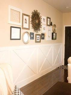 Dining Room Wall Decor Design, Pictures, Remodel, Decor and Ideas - page 2
