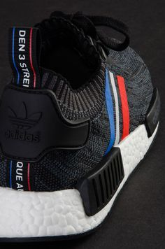 be14768ef32 The adidas NMD R1 Tri-Color Pack will release this November 2016 featuring  2 Primeknit