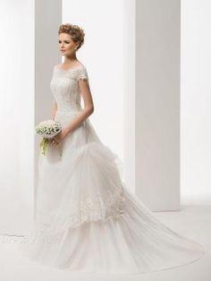 vintage ivory wedding dress - Google Search