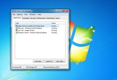 How to force a frozen program on your PC or Mac to quit