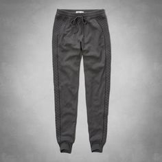 Jorie Quilted Joggers