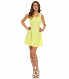 Casual & Summer Dresses : Juniors Dresses | Dillards.com | Juniors ...