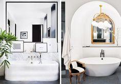 bañeras : via MIBLOG