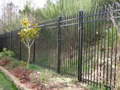 6 Surprising Cool Tips: Farm Fence Landscaping attractive dog fence.Old Fence Wood attractive dog fence. Small Fence, Horizontal Fence, Front Yard Fence, Farm Fence, Dog Fence, Front Yards, Backyard Swings, Backyard Fences, Garden Fencing