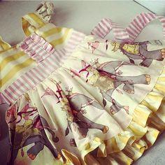 SweetHoney Elephant Knot Dress – SweetHoney Clothing Co.