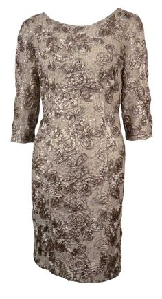 212318 Alex Evening Dresses