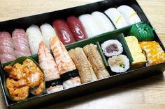 築地寿司清 - 気分しだいで食べりゃんせ♪