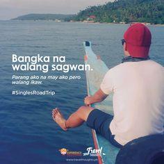 Filipino Quotes, Pinoy Quotes, Filipino Funny, Tagalog Quotes Hugot Funny, Tagalog Love Quotes, Funny Hugot, Patama Quotes, Hugot Lines, Hurt Quotes