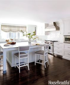 Top+10+Kitchens+of+2013  - HouseBeautiful.com