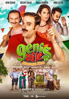 Genis Aile Komsu Kizi poster, t-shirt, mouse pad Movie Synopsis, Music Games, Filming Locations, Box Office, Netflix, Comedy, Writer, Tv Shows, Entertainment