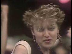 Madonna • Dancin' On Air (1982)