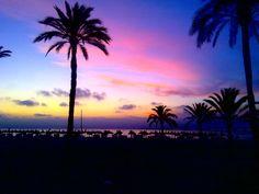 El Arenal auf Mallorca