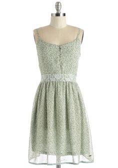 Swell-to-Do Dress