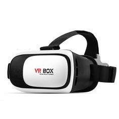 3f1f900a2cd 2016 VR Box Pro Version VR Virtual Reality 3D Glasses VR Box 2 0 Free  Shipping