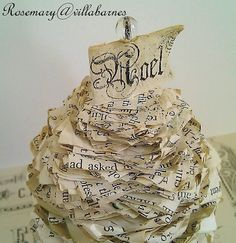 villabarnes: Paper Love