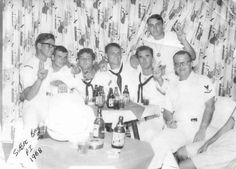 graffias crew subic bay p - 1968