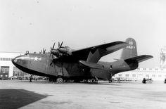 Forums / USAAF / USN Bibliothèque / Martin JRM Mars - Axe et Alliés Paintworks