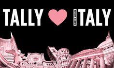 TALLY WEIJL: sconti per il decimo anniversario! - http://www.beautydea.it/tally-weijl-sconti-decimo-anniversario/ - Festeggiamo il 10° anniversario di Tally Weijl Italia con tanti sconti e una speciale t-shirt realizzata per supportare un'importante associazione benefica!