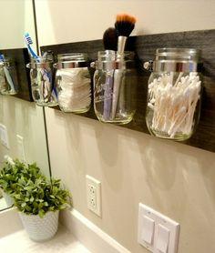 diy Gran método de organización de los materiales. Queda precioso!