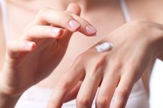 Tips for Beautiful Nails:cream_hand