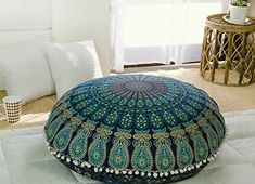 Popular Handicrafts Kp834 Large Hippie Mandala Floor Pill... https://www.amazon.com/dp/B077TMWHT3/ref=cm_sw_r_pi_dp_U_x_fL8jBbCJB97BW