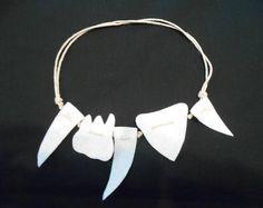 Maui Costume necklace
