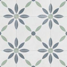 Laundry Room Tile, Cleaning Tile Floors, Spanish Tile, Encaustic Tile, Commercial Flooring, Outdoor Flooring, Kitchen Flooring, Basement Kitchen, Tile Flooring