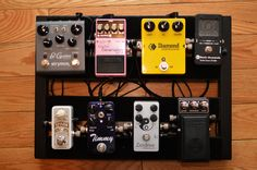 YOUR PEDALBOARD THREAD - PART II