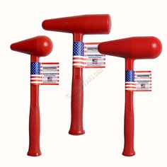 New dead blow bossing mallets for metalshaping Metal Working Tools, Metal Tools, Wood Working, Metal Fabrication Tools, Sheet Metal Work, Custom Stationary, Metal Shaping, Iron Tools, Iron Work
