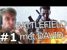 DDG: Battlefield