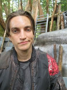 Richard Harmon The 100 Cast, It Cast, Murphy Actor, History Puns, Murphy The 100, The 100 Quotes, The 100 Clexa, Bellarke, The Hundreds