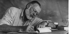 More Hemingway-esque Six-Word Stories | Quirk Books : Publishers & Seekers of All Things Awesome