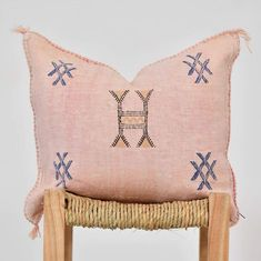 Moroccan Furniture, Moroccan Decor, Handmade Cushions, Decorative Cushions, Silk Pillow, Cactus, Bohemian Pillows, Handmade Shop, How To Introduce Yourself