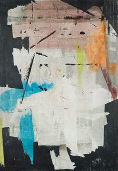 Erwin Bohatsch | Ohne Titel – Untitled | 2015 | Albertina, Wien © Erwin Bohatsch #ErwinBohatsch Art Boards, Abstract Art, Albertina Wien, Artwork, Painting, Abstract Expressionism, Painting Abstract, Idea Paint, Art Pieces