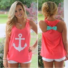 夏のスタイルの女性タンクトップoネックノースリーブセクシーなトップスバック弓tシャツ女性四色camiseta femininaカジュアルトップ