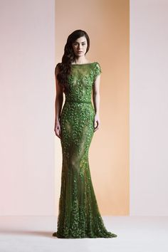Ziad Nakad Haute Couture For Spring/Summer 2014 ‹ ALL FOR FASHION DESIGN