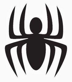 molde aranha - Pesquisa Google