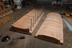 wooden longboards - Google Search