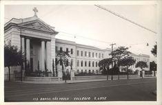 Colégio São Luiz 1936