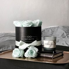 Grace Flowerbox, Blue Gray Bedroom, Flower Boxes, Flowers, Mint, Diy And Crafts, Projects To Try, Girly, Photo And Video