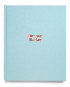 Simple, elegant book cover. Makes me want to hold it. by Stefi Orazi Studio