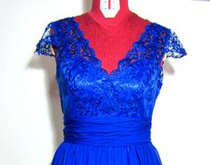 Items similar to Bridesmaids Lace and Silk Short Dress with V-neck on Etsy Wedding Dress Resale, New Wedding Dresses, Blue Bridesmaids, Bridesmaid Dresses, Prom Dresses, Silk Shorts, Lace Dress, Short Dresses, V Neck