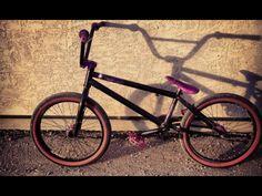 My sick bike