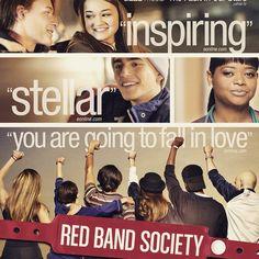 #RedBandSociety