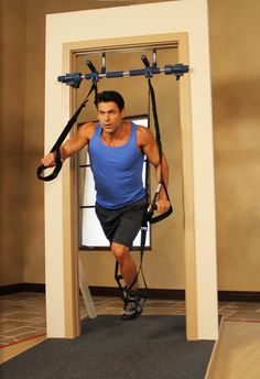 High intensity, no impact running. A full body workout that includes both strength and cardio.