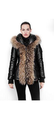 best-winter-jacket-coat-women-Rudsak (4) | My Style | Pinterest ...